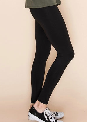 Luxe Basic Leggings