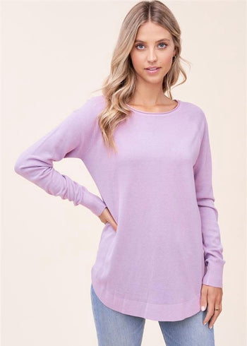 Feeling Classic Scoop Necks - 4 Colors!