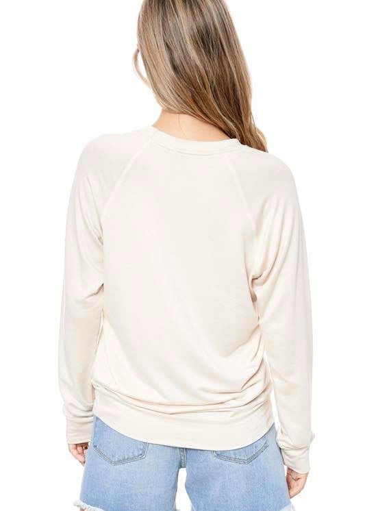 Mama Lightweight Long Sleeves - 4 Colors!