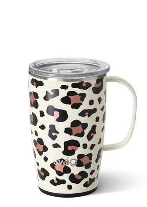 Travel Mug 18 oz