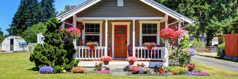 Improve the Curb Appeal of Your Home - 7 Simple DIY Projects