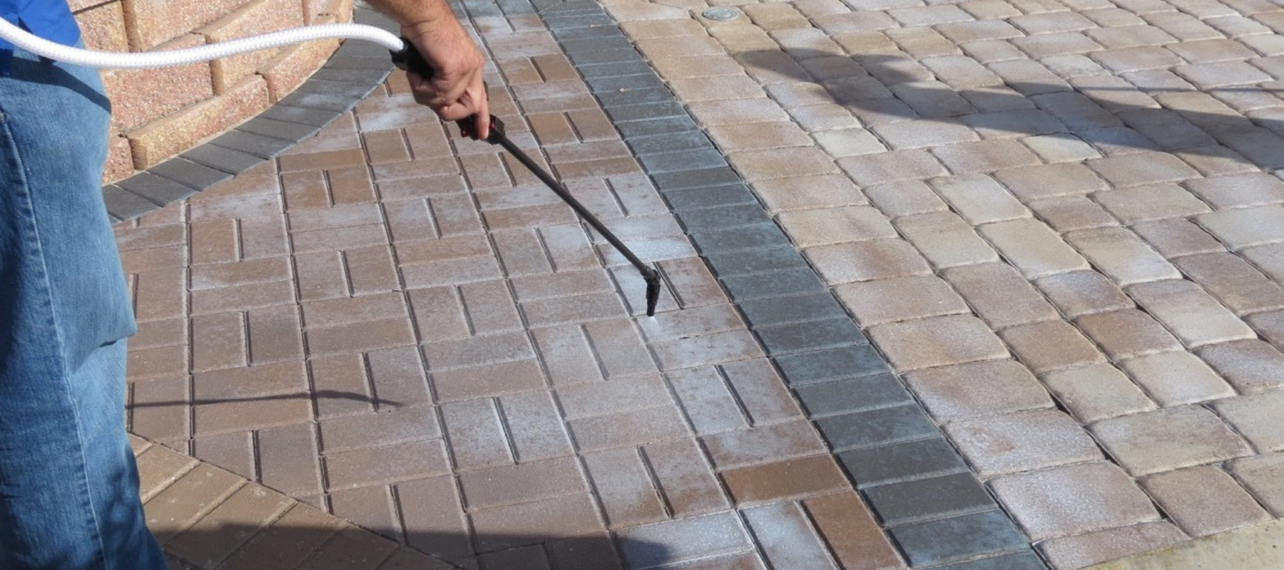 Why Seal Pavers – A Growth Business