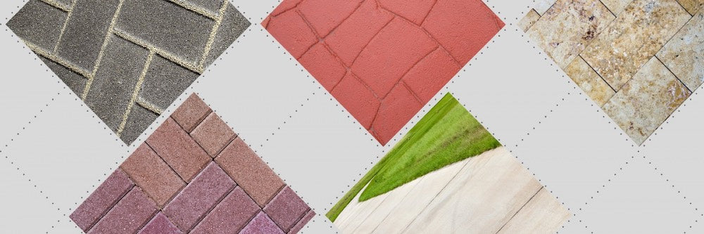 Choosing the Right Sealer for Your Project Begins with Understanding Your Surface