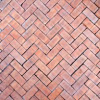 Clay Pavers/Fired Bricks