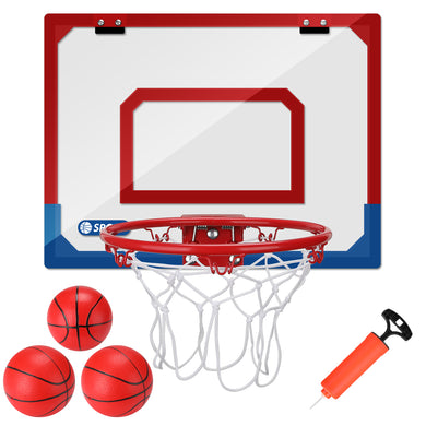 Kavalan Indoor Mini Basketball Dunking Hoop Set