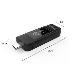 Kavalan USB Type C Power Meter