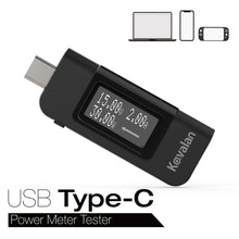 Load image into Gallery viewer, Kavalan USB Type C Power Meter