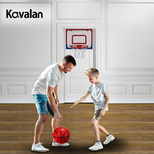 Load image into Gallery viewer, Kavalan Indoor Mini Basketball Dunking Hoop Set