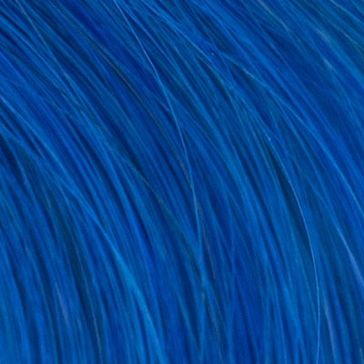 Hair Healing Color Swatch Blue