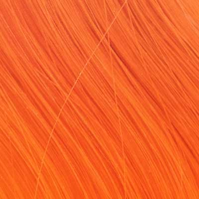 Hair Healing Color Swatch Orange Hover