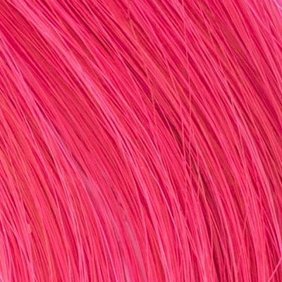 Hair Healing Color Swatch Pink