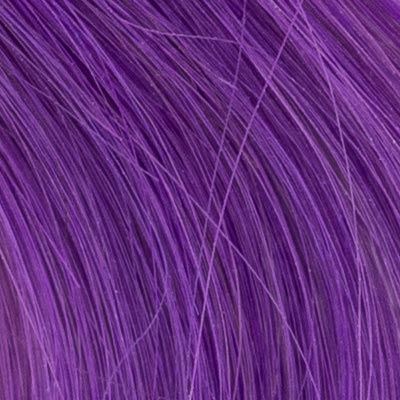 Hair Healing Color Swatch Purple
