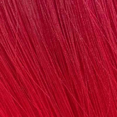 Hair Healing Color Swatch Red Hover