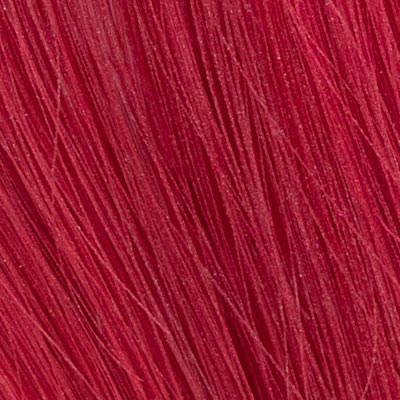Hair Healing Color Swatch Red