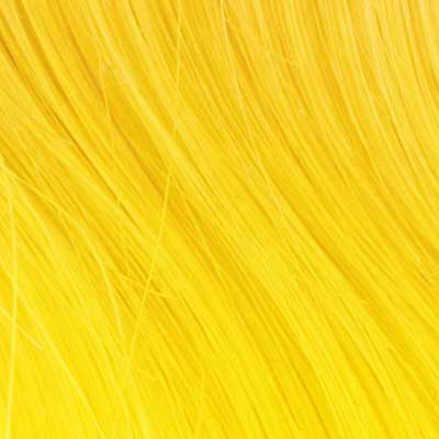 Hair Healing Color Swatch Yellow Hover