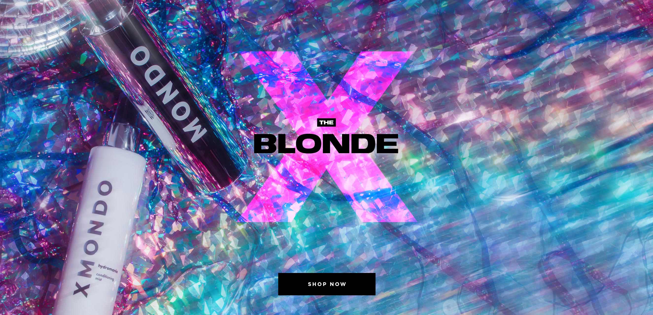 Gift Guide for The Blonde