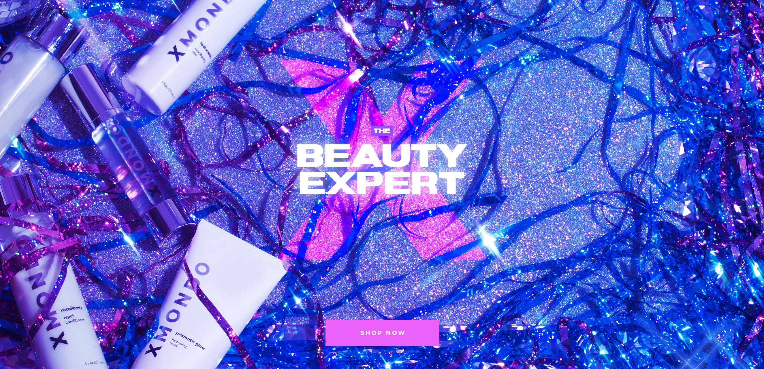 Gift Guide for The Beauty Expert
