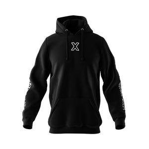 Live Your Extra Life Pullover Hoodie