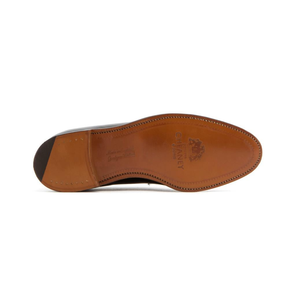 Cannon Leather Penny Loafers - CANNON / 27192082