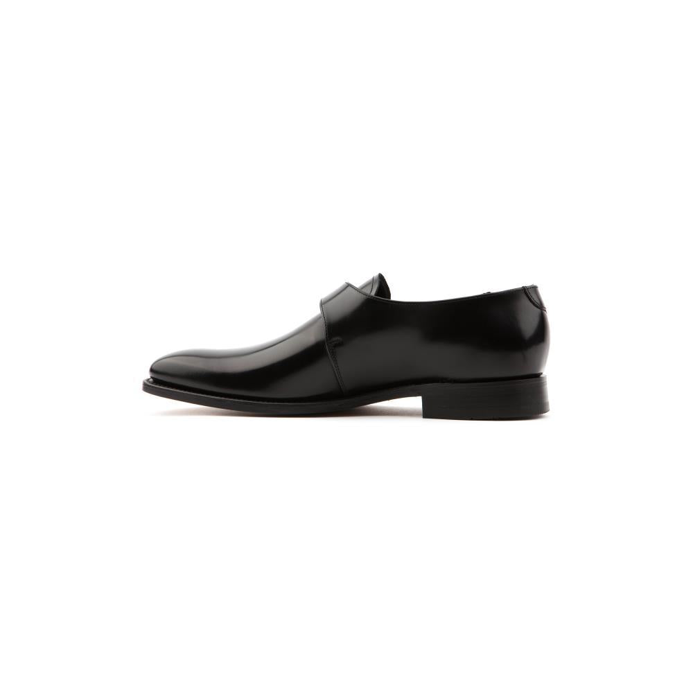 McDowell Leather Monk Strap Shoe - MCDOWELL / 27194018