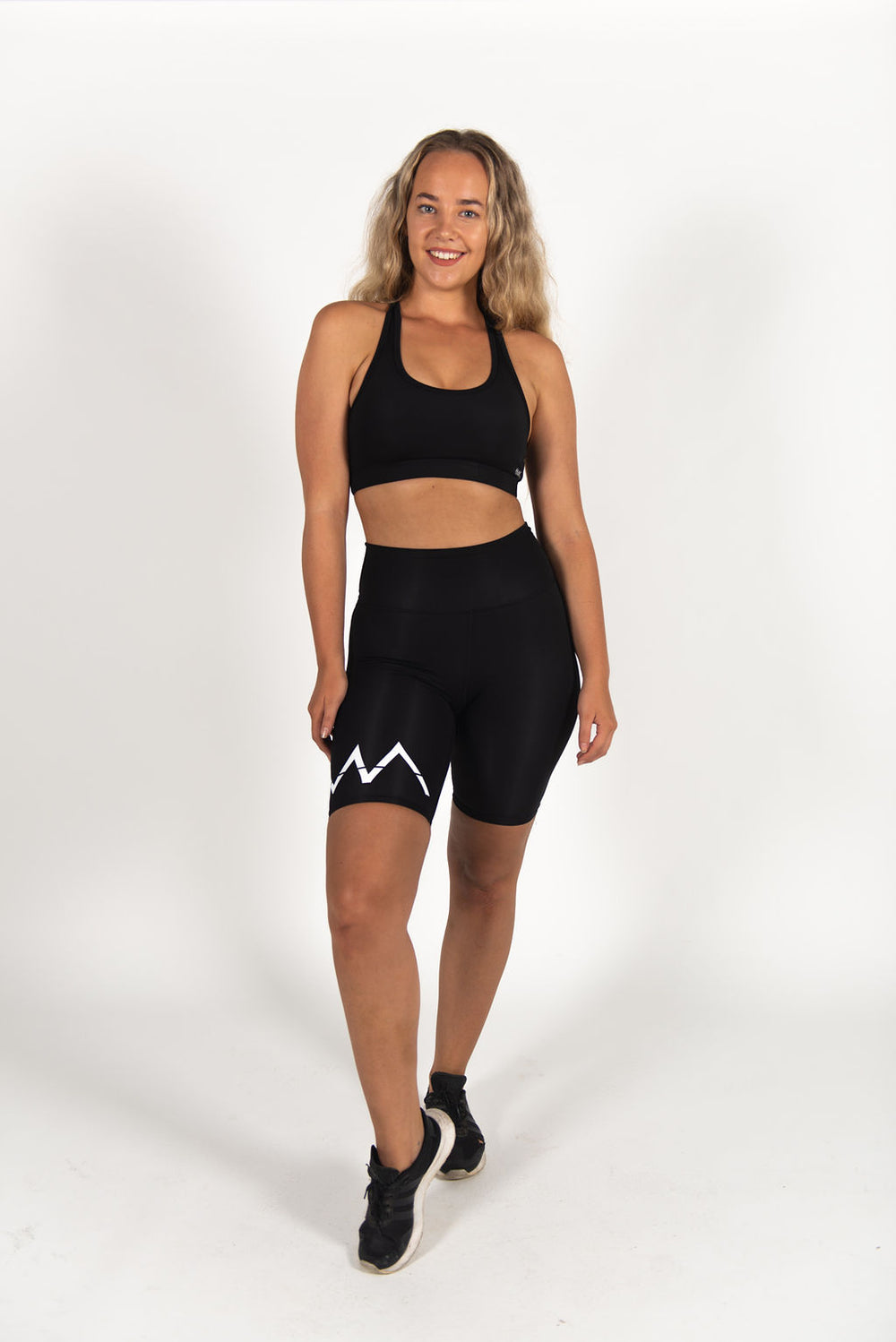 Slim Line Bike Shorts