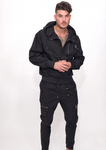 100 Pockets Tracksuit (Various Colours)