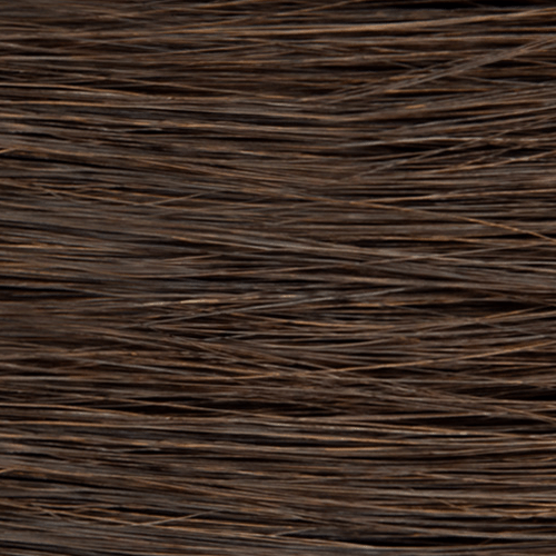 "#2 Medium Brown I-Tip 20"" (50 grams) 