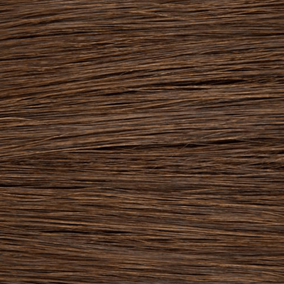 "#4 Light Ash Brown 20"" Clip-in (160 Grams) 