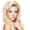 "#60 Pure Blonde 20"" Clip-in (160 Grams) 