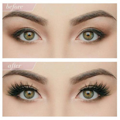 LashUp False Eyelashes | Sandy Bella