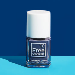 10 Free Chemistry Nail Color