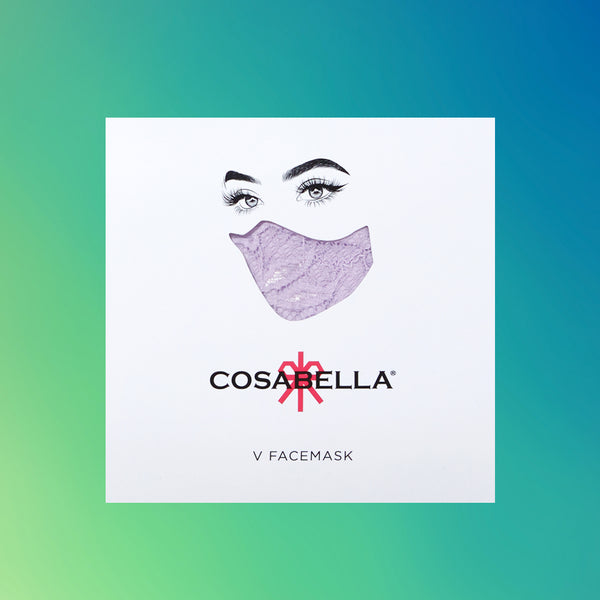 Cosabella | Face Mask