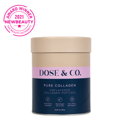 Dose & Co. | Unflavored Collagen Peptides