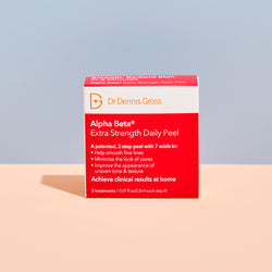 Dr. Dennis Gross | Extra Strength Alpha Beta Daily Peels