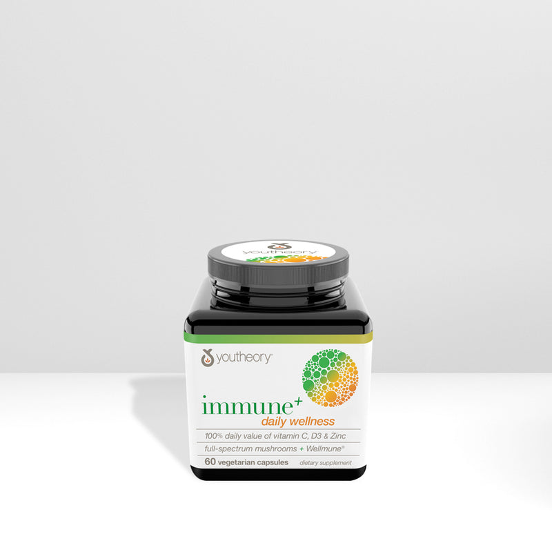 Youtheory® | Immune+ Daily Wellness