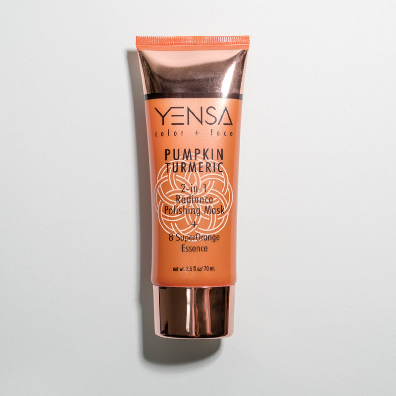 Yensa TestTube beauty product