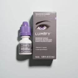 LUMIFY TestTube beauty product