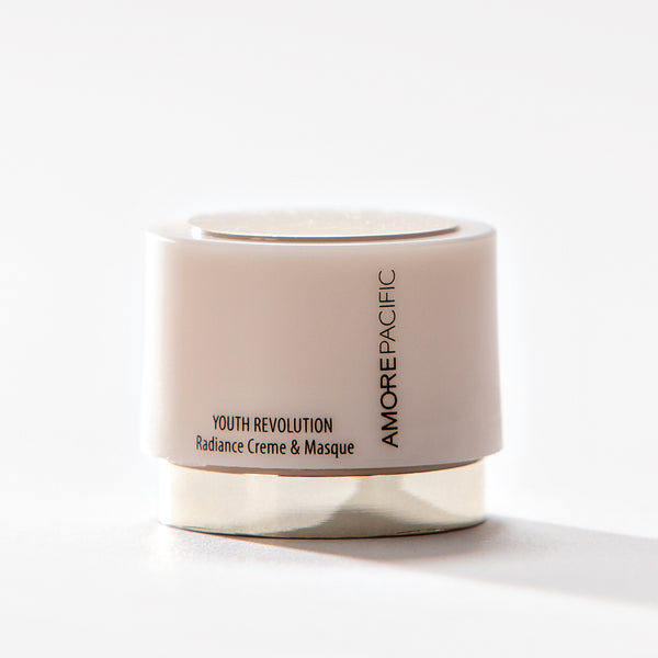 AMOREPACIFIC Youth Revolution Radiance Creme and Masque