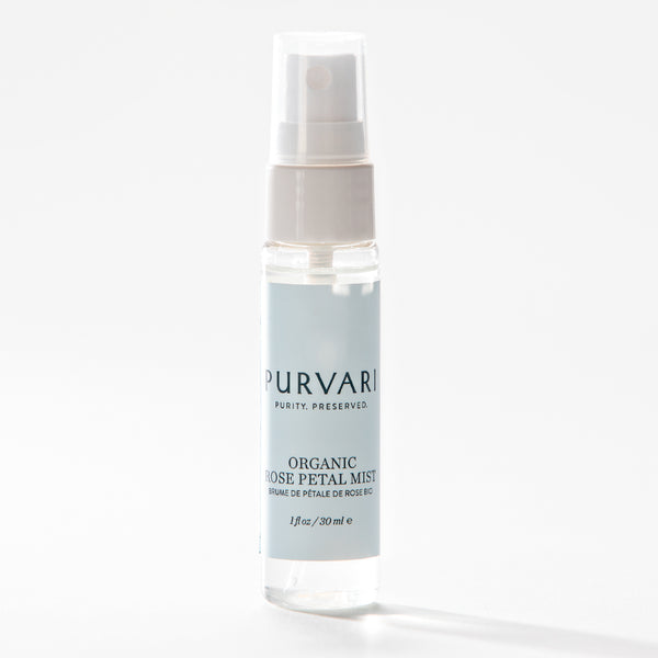 Purvari TestTube beauty product