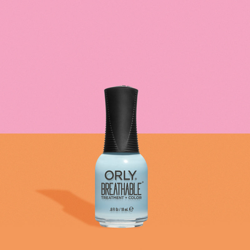 ORLY | Breathable Treatment +Color