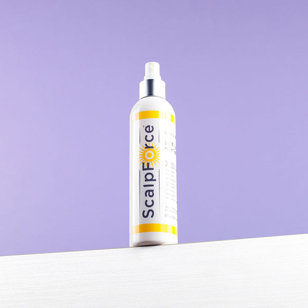 ScalpForce UV Filter Hair Tonic