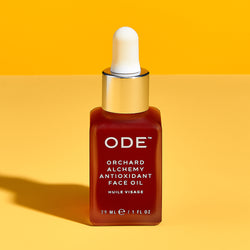 ODE Orchard Alchemy Antioxidant Face Oil