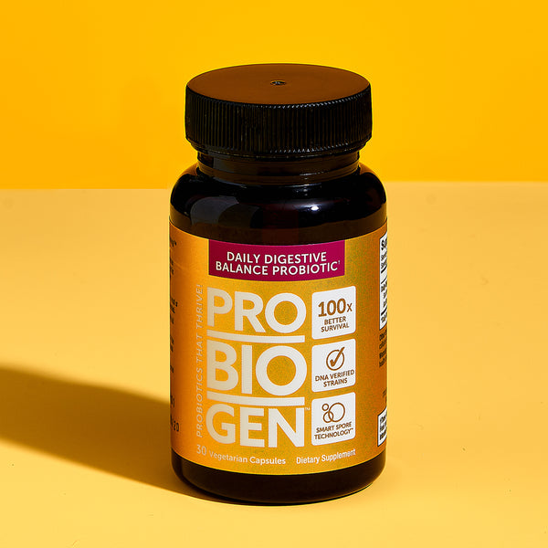 Probiogen Daily Digestive Balance Probiotic