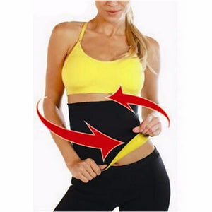 Slimming Motion Of The Belt - Hot Shapers