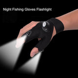1 Piece Hunting Fishing Glove
