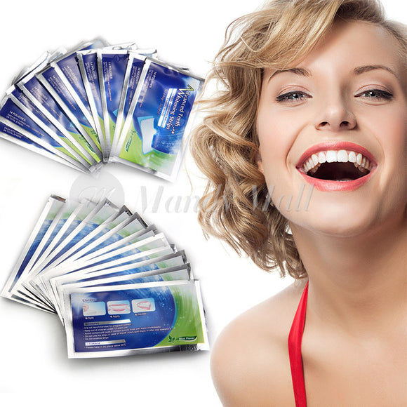 Teeth Whitening Strips (28 pcs)