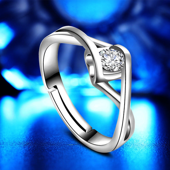 Luxury Design Diamond Ring