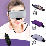 Temperature Control Eye Mask