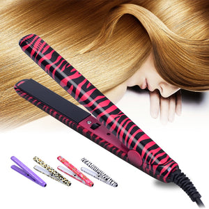 Portable Hair Straightener