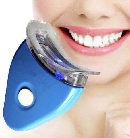 LED Teeth Whitener